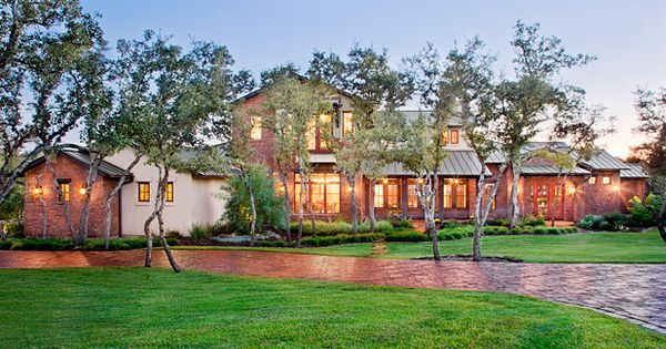 12109 Rayner Place Austin Texas John Siemering Homes