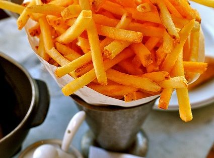 A disappointing french fry is hard to come by, but which eateries