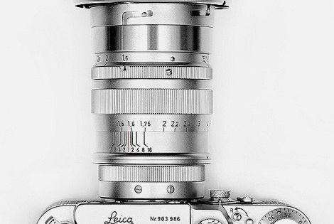 Cool Stuff We Like Here @ CoolPile.com ------- > ------- Leica. Such