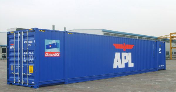 53 Foot Containers For Sale Apl Abandons 53 Foot Ocean