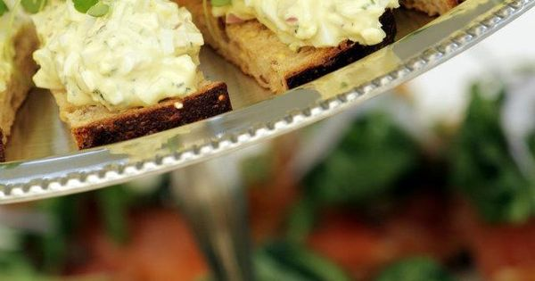 Finger sandwiches, The o'jays and Lobsters on Pinterest