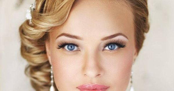 Avoiding Bridal Beauty Disaster Balancing Makeup - Wedding Dash Blog Post | Wedding Beauty ...