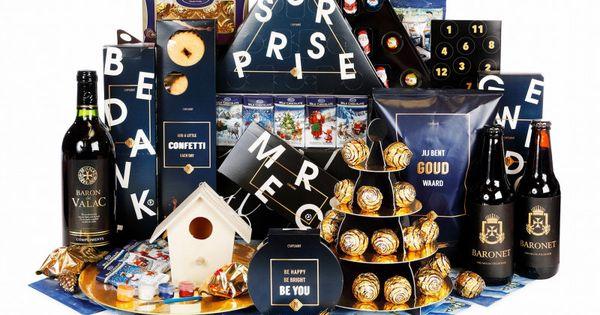 Kerstpakket 2020 Uitstekend gedaan in 2020 | Gelukskoekje