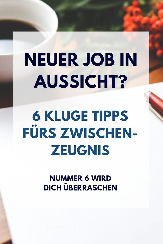 In Deutschland herrscht Fachkräftemangel und jeder, der auf der Suche nach einem neuen Job ist, möchte sich verbessern – beim Gehalt, bei der Arbeitszeit, beim Arbeitsweg oder er will in eine Firma wechseln, in der die Karrierechancen besser sind. Wer Wechselgedanken in sich trägt, muss sich in einem anderen Unternehmen bewerben – und dafür ist ein Zwischenzeugnis des bisherigen Arbeitgebers von Vorteil. Die Frage ist: Wie bittet man den Chef um ein Zwischenzeugnis – ohne das er erfährt, dass man sich neu orientieren möchte? Wir haben 6 Tipps für euch, wie das klappen kann.