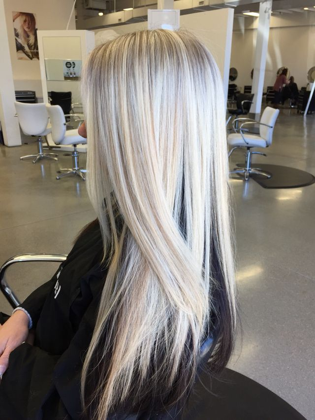 Soft Cool Blonde Using Koleston 12 81 Amp 12 96 40volume