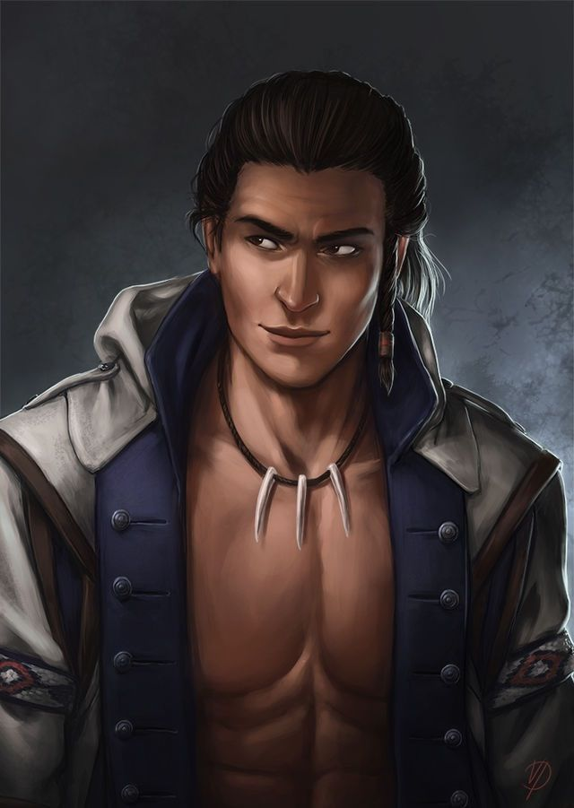564 Best Connor Kenway Art Images In 2020 Assassin S Creed