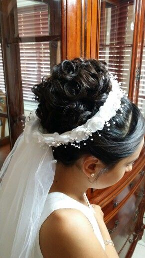 Image result for ly communion hairstyles | 16st Holy Communion ...