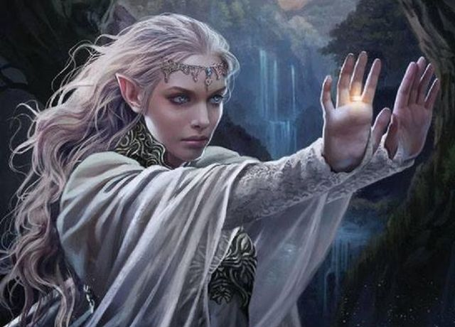 80 Best Mage Elfkin Female Images In 2020 Fantasy Characters Character Art Character Portraits