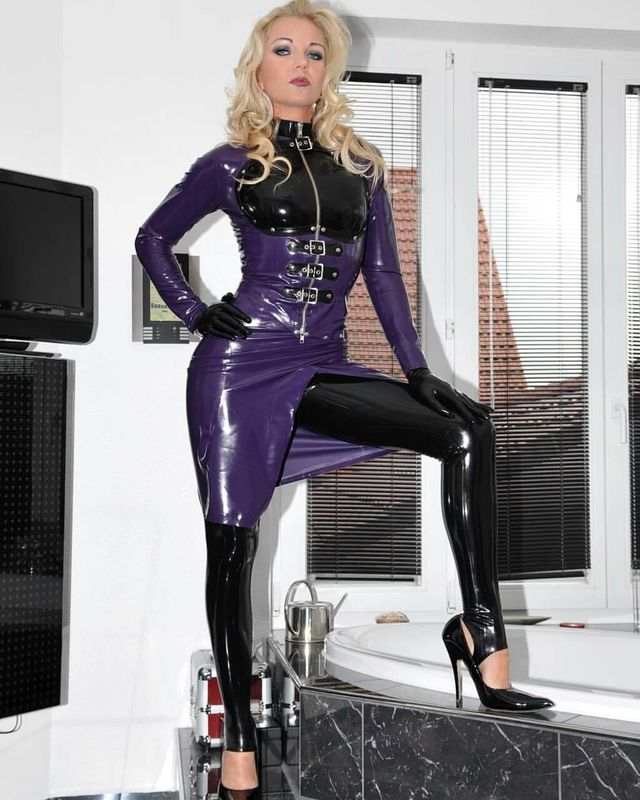 1000+ Images About Heike The Fetishqueen On Pinterest