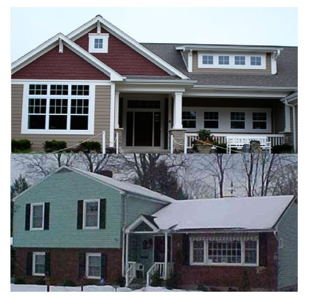 What Is A Split-Level House