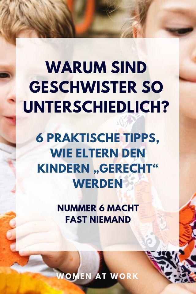 Viele Eltern wünschen sich nach dem ersten Kind ein Zweites – ein Geschwisterkind für den ersten Sonnenschein. Das erste Kind ist ruhig und ausgeglichen, schlief schon mit acht Monaten durch und mit einem Jahr erkundete es schon allein die Wohnung. Oft ist die Verwunderung groß, wenn das zweite Kind sich vom ersten Kind so völlig unterscheidet. Das zweite Kind schreit in den ersten Monaten viel mehr, es hat Verdauungsprobleme und die Zähne kommen später. Je älter die Kinder werden, um so mehr werden die Unterschiede zwischen den Geschwistern deutlich.