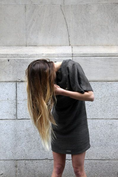 Ombre- want this so bad. The MINUTE I get some extra cash I'm doing this.
