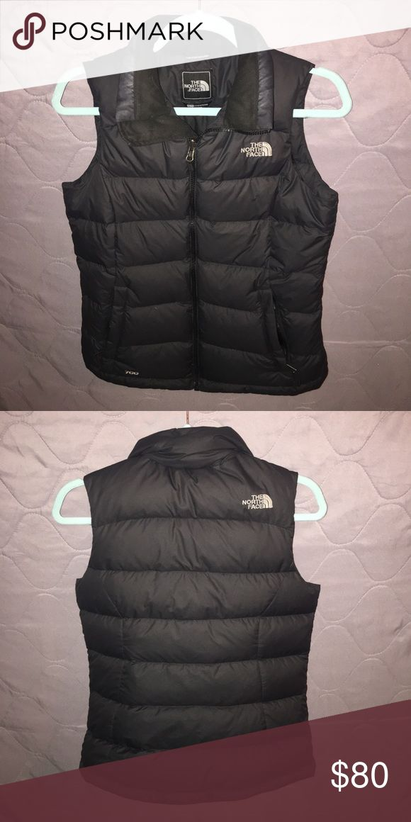 THE NORTH FACE VEST In very good consition The North Face Jackets & Coats Vests