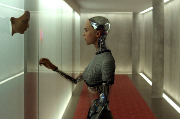 Top Best Sci-Fi Films Of The 21st Century - Tibba