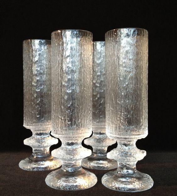 Afbeeldingsresultaat voor vintage arabia finland glass krouvi
