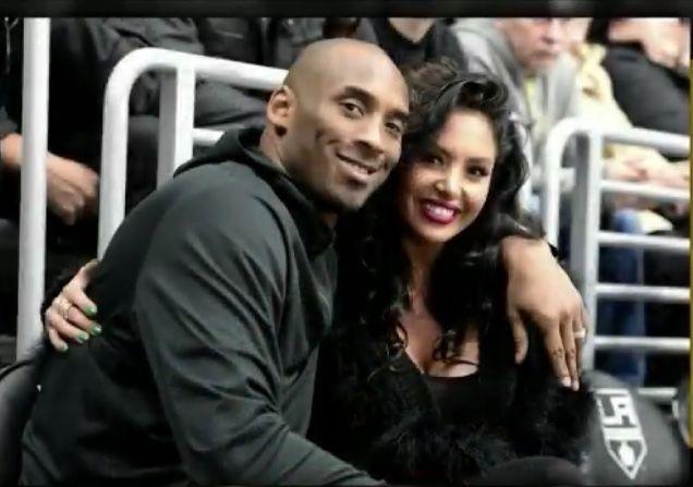 Pin By Lashanda L On Kobe Bryant Black Mamba Rip Vanessa Bryant Kobe Kobe Bryant
