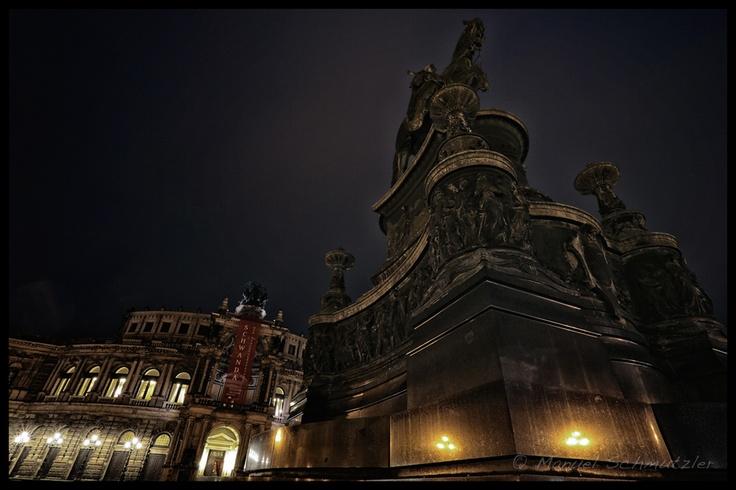 Dresden Semper Oper