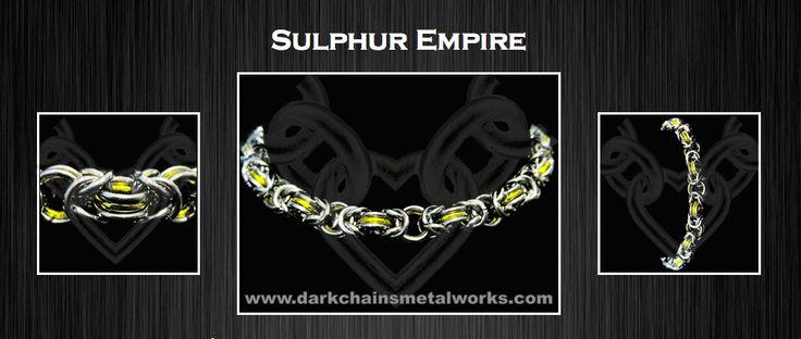 Sulphur Empire
