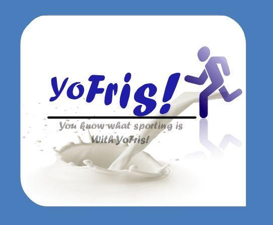 YoFris logo