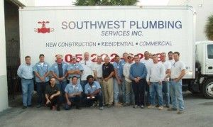 we have been installing quality plumbing and gas systems in homes and commercial facilities throughout South Florida. We are fully licensed and insured, but more importantly, we are experienced and qualified in all phases of plumbing and gas.