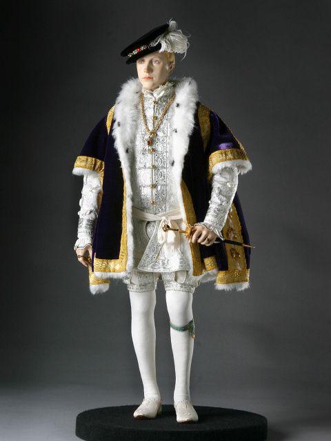 принц Эдуард