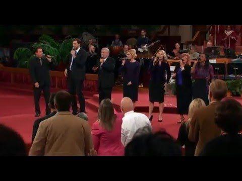 Midnight Cry Joseph Larson Jimmy Swaggart Ministries Music