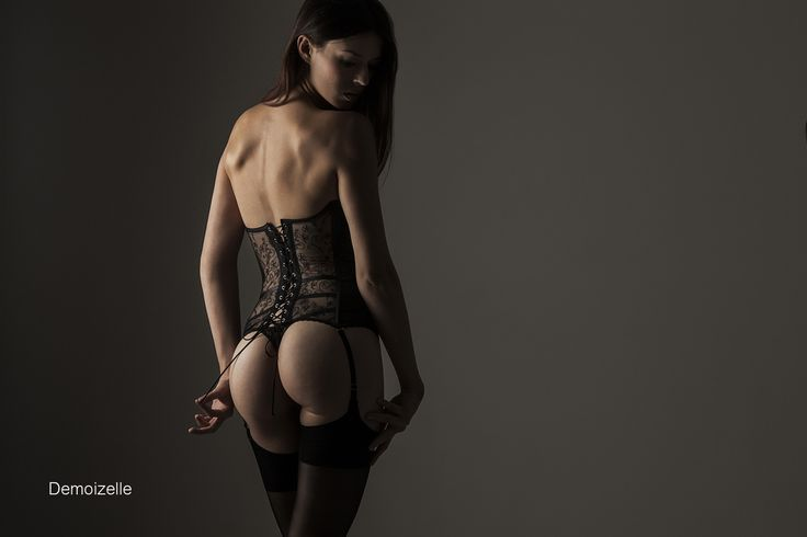 Demoizelle, French lingerie, new standard of sensuality
