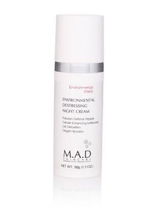 M.A.D Skincare Environmental De-Stressing Night Cream, 50g (1.7oz)