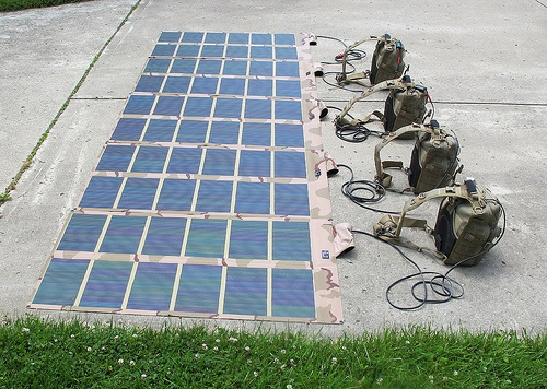 1000 images about portable folding solar panel kits on pinterest popular portable solar - Devices burn energy even turned off ...