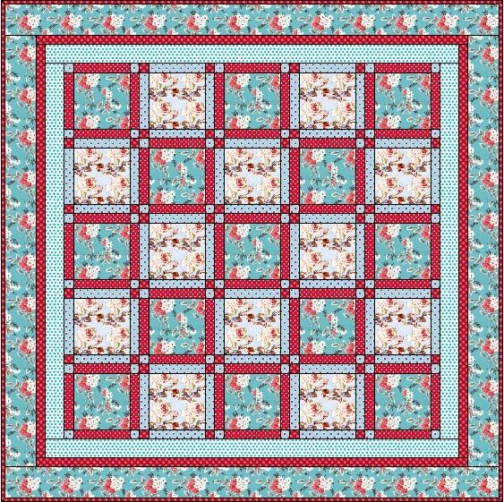Irish Free Printable Quilt Templates Clipart Library