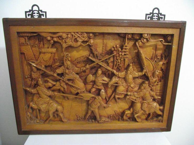 Best carved wooden pannels images on pinterest