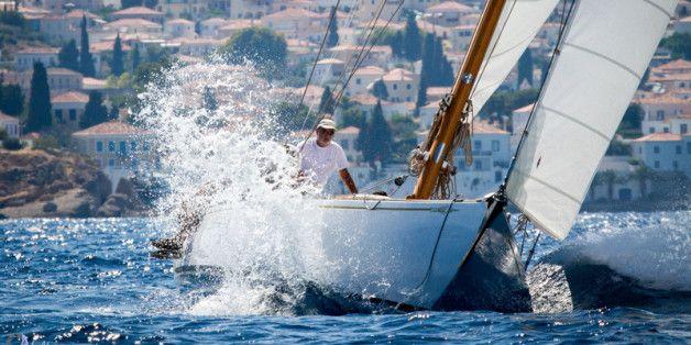 Το Spetses Classic Yacht Regatta 2016 «ανοίγει πανιά»