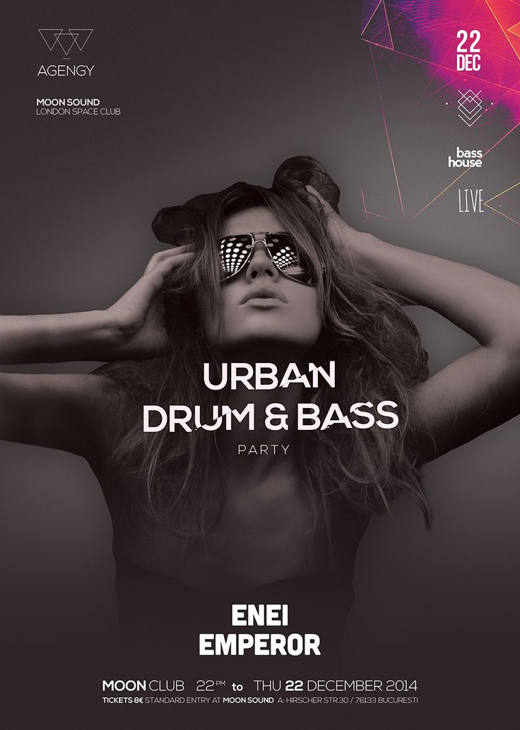 Club Flyer Template ( Download PSD)