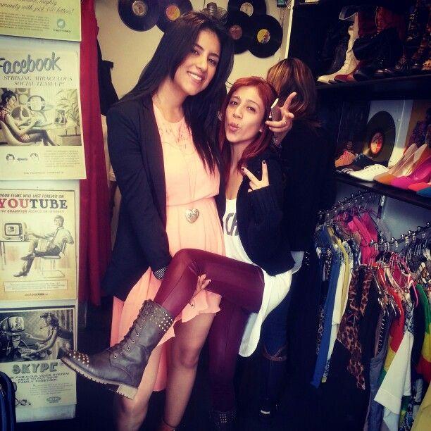 #Rockstar #Woman #UniqueStyle #Fashion #Mujeres #Pretty
