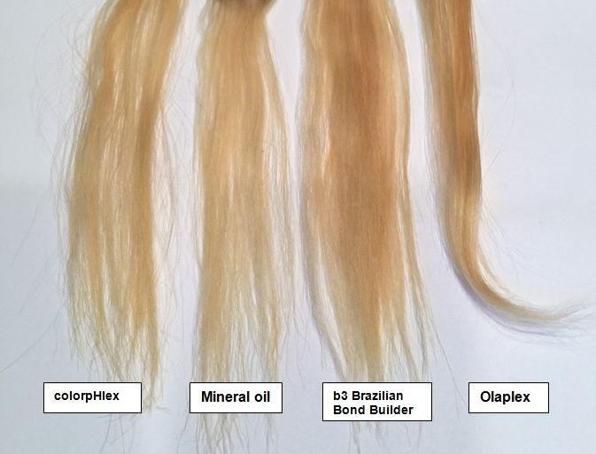 109 Best Beauty Olaplex Hair Miracle Images On Pinterest Blonde