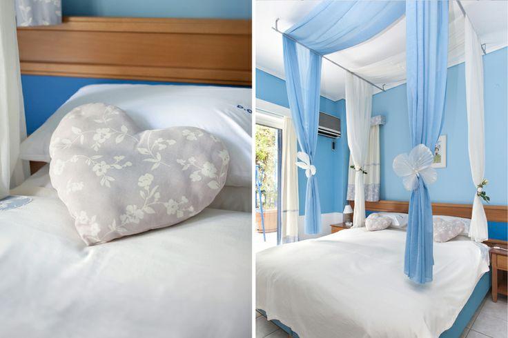 2room suite Iris