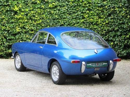 Ogle SX1000 (1962)