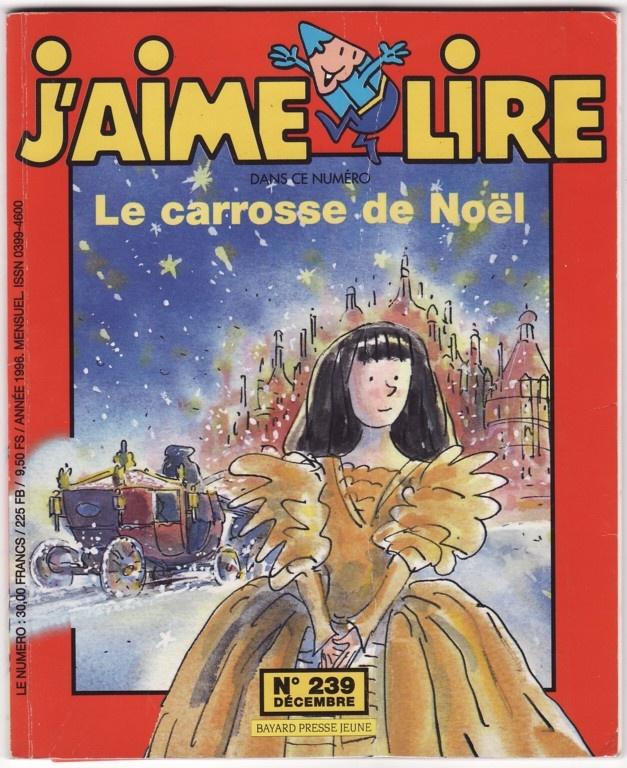 """Collection """"J'aime lire"""""""