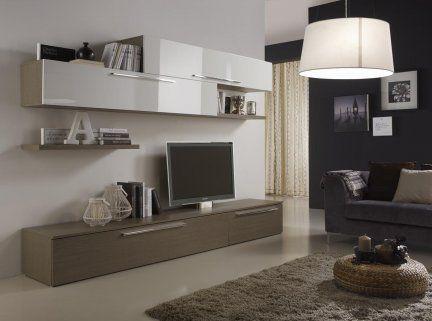 Oltre 25 fantastiche idee su design per parete tv su for Mobili soggiorno usati