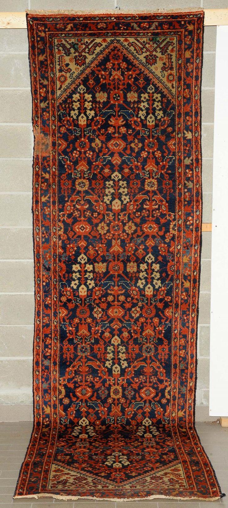 Tappeto persiano Malayer, inizio XX secolo from Cambi Casa d'Este