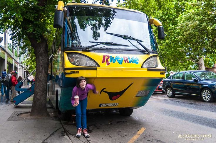 Budapesta_un oras perfect pentru familii cu copii / Budapest, the perfect city for a family trip