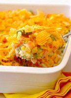 All in one Vegetable Bake