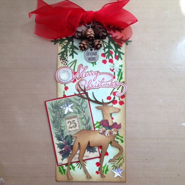 #papercraft #tag for #scrapbooking, #giftwrapping, etc.  Compendium of Curiosities 3, Challenge 16!