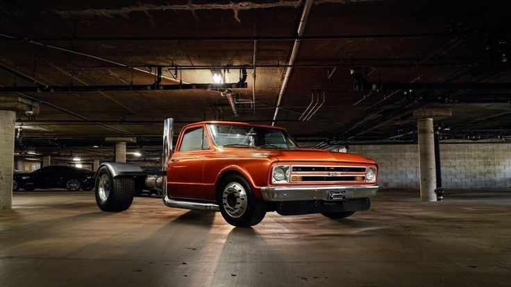 Chevrolet C-10 from Fast & Furious Is up for #Auction on eBay #ProAuction