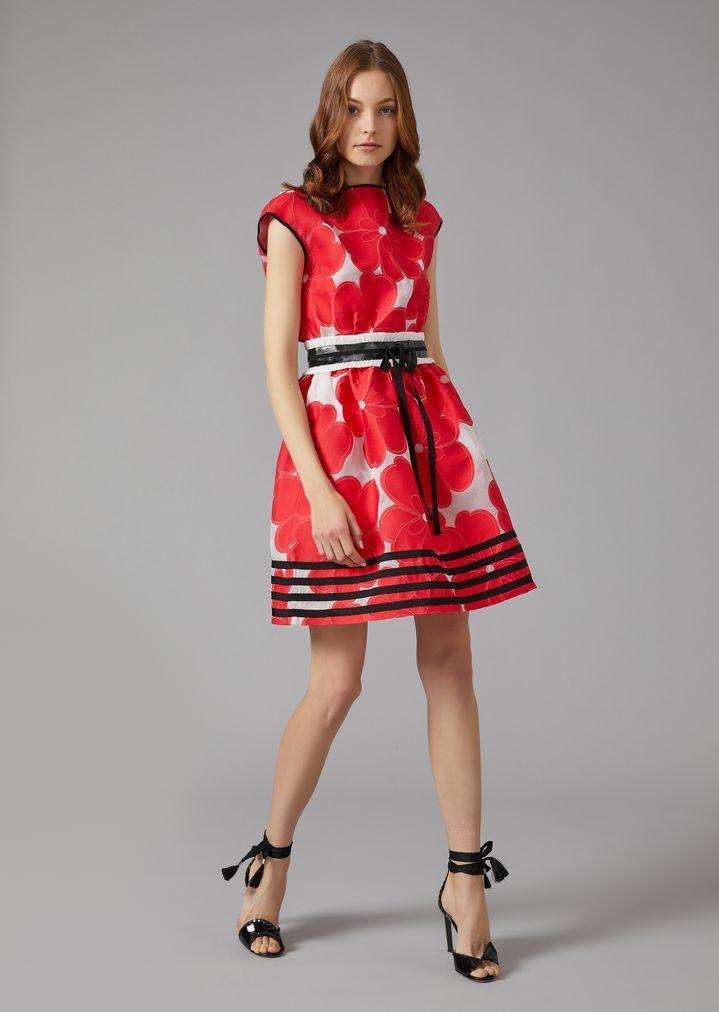 armani cocktail dresses 2018