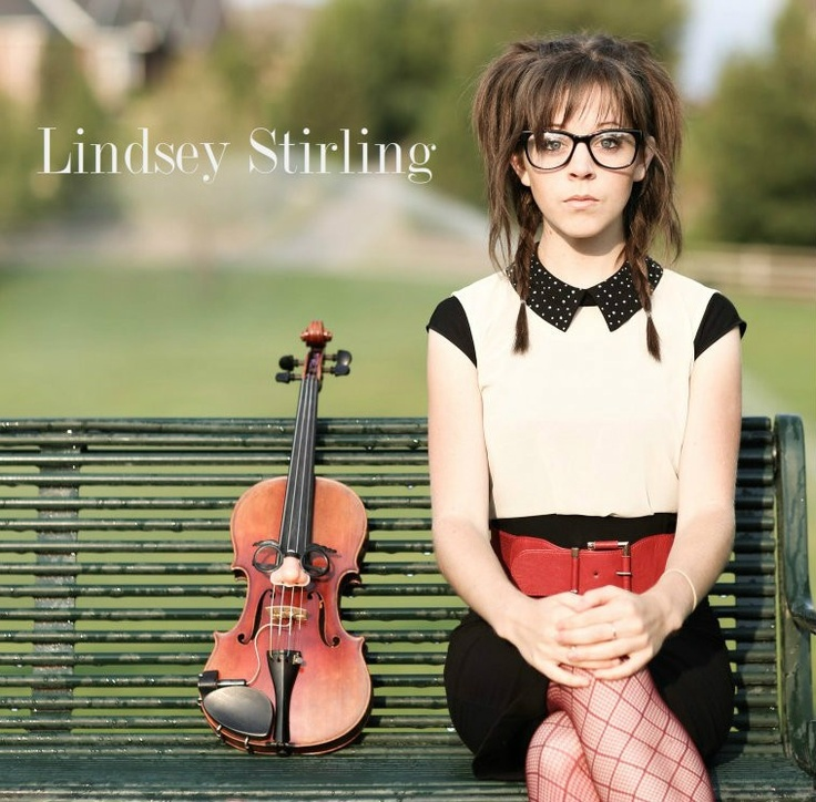 Lindsey Stirling Physical Album - Lindseystomp Music, LLC