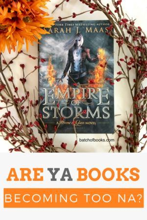 Remarkable, useful young adult empire com