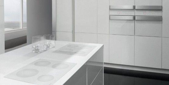 Best 25 White Kitchen Appliances Ideas On Pinterest