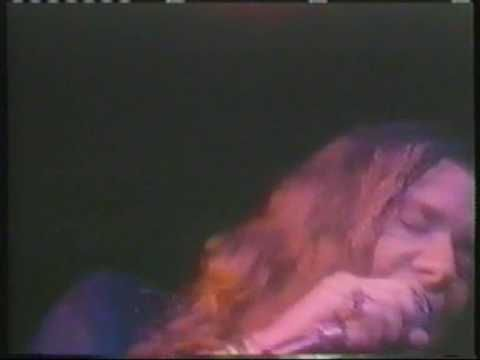 Janis Joplin Mercedes Benz Live Youtube More