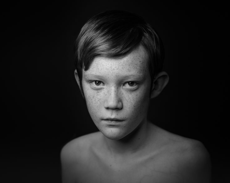 Children's portrait.   Awarded image.